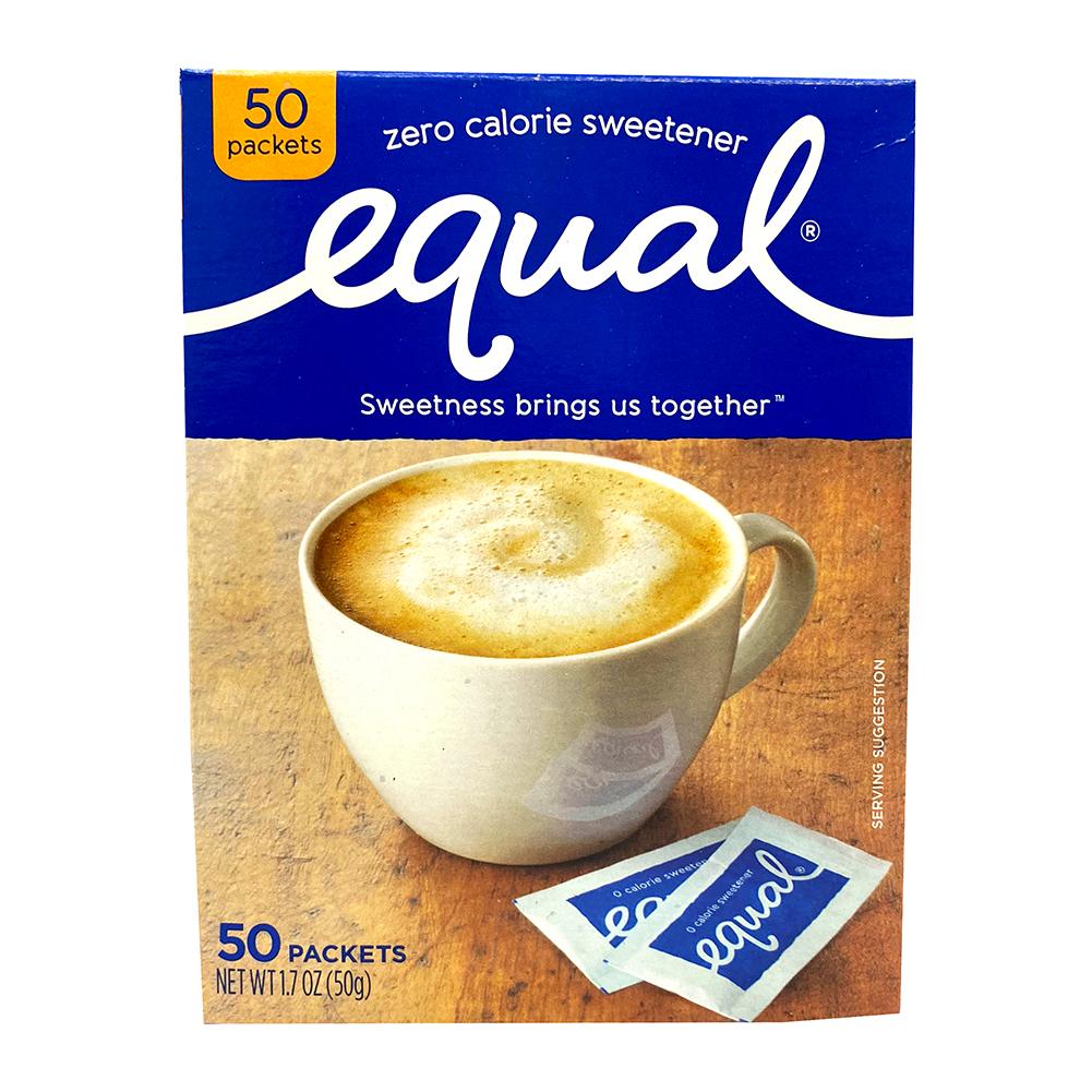 EQUAL Zero Calorie Sweetener 1.7 OZ
