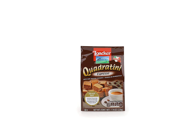 medium loacker quadratini espresso wafer cookies 776 oz 126L jb03