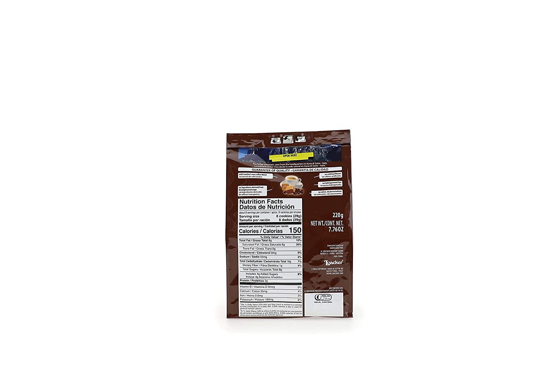 medium loacker quadratini espresso wafer cookies 776 oz VY3F4Tq Os