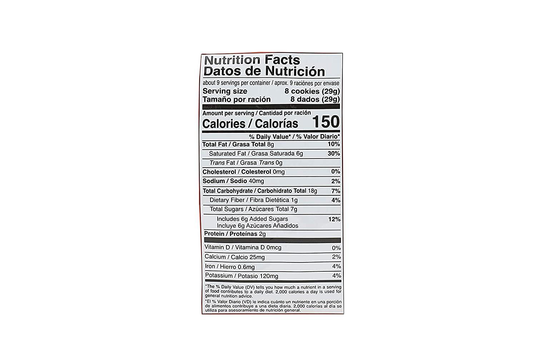 LOACKER Quadratini Hazelnut Wafer Cookies 8.82 Oz