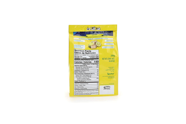 medium loacker quadratini lemon wafer cookies 882 oz bNUhEfEALB
