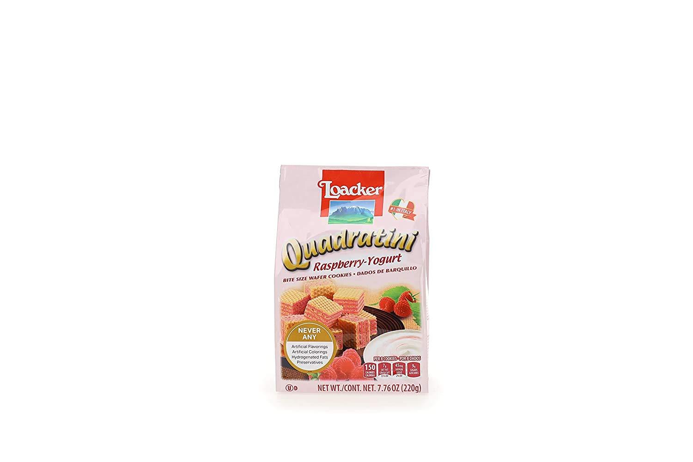 medium loacker quadratini raspberry yogurt wafer cookies 776 oz 3P6Om8qrr