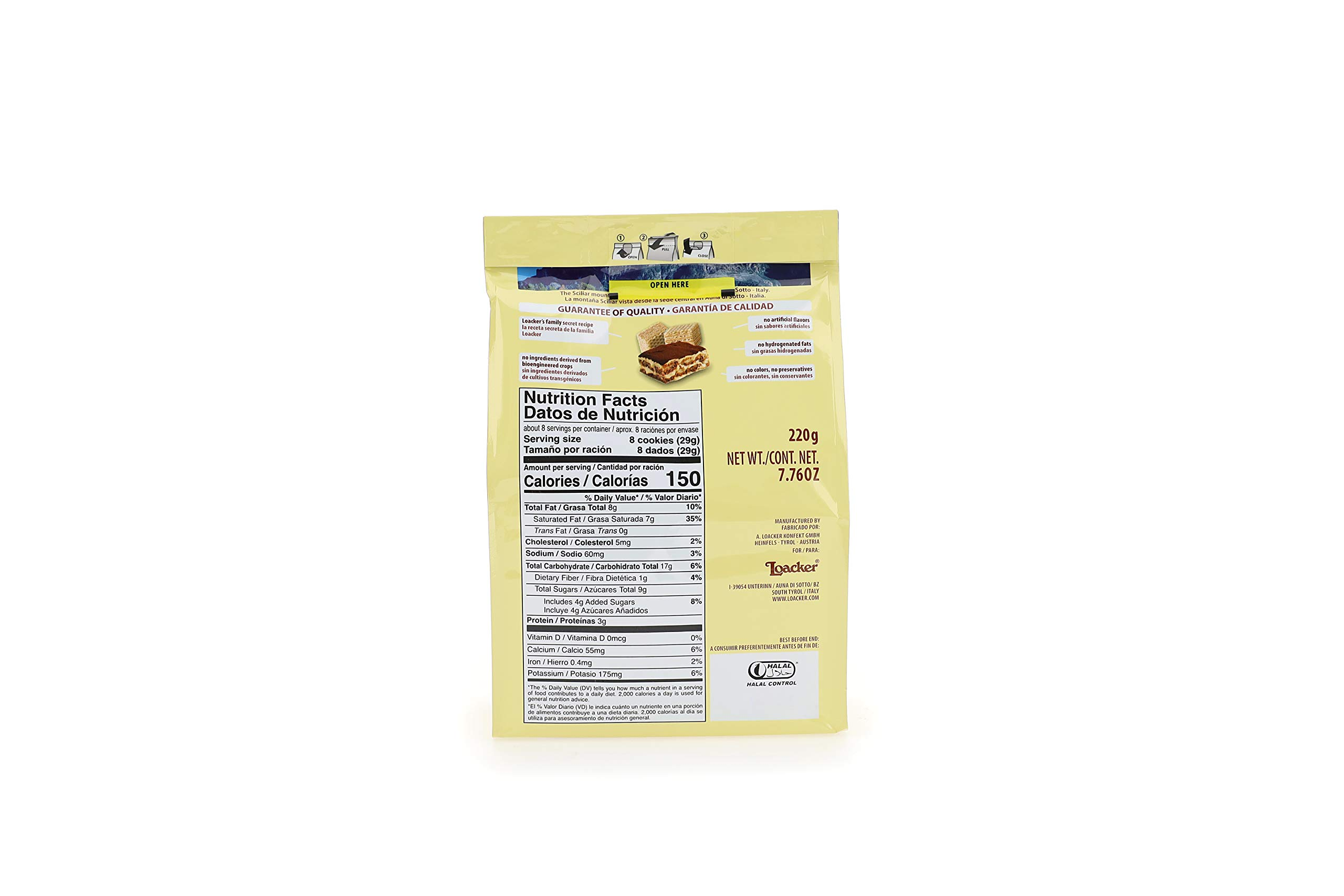 medium loacker tiramisu wafer cookies 776 oz b V32quIbR