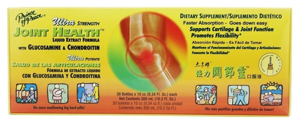 medium prince of peace ultra strength joint health liquid 102 fl oz 2yZXaueSNj