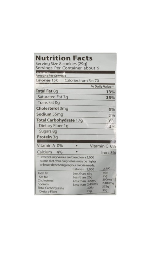 medium loacker quadratini cocoa milk wafer cookies 882 oz UuBA QGC