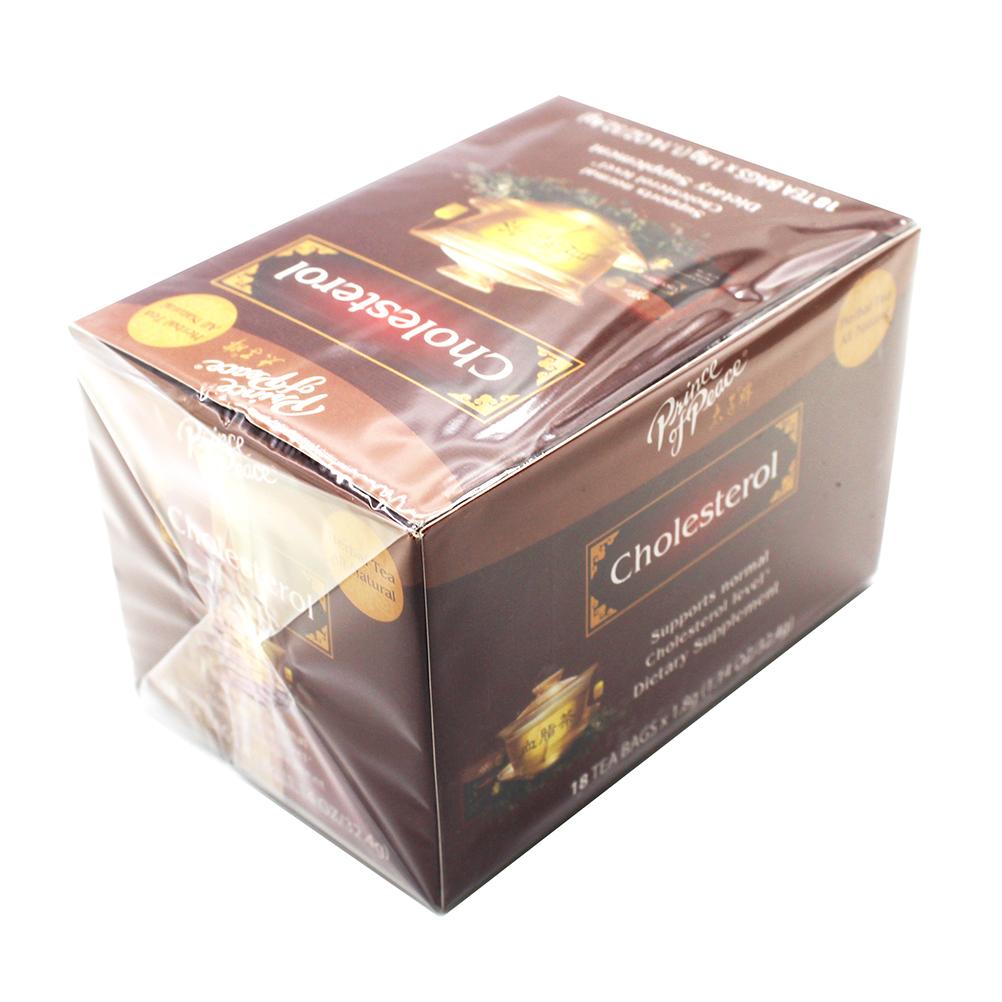 medium price of peace herbal tea cholesterol 18 pack humlpHeND