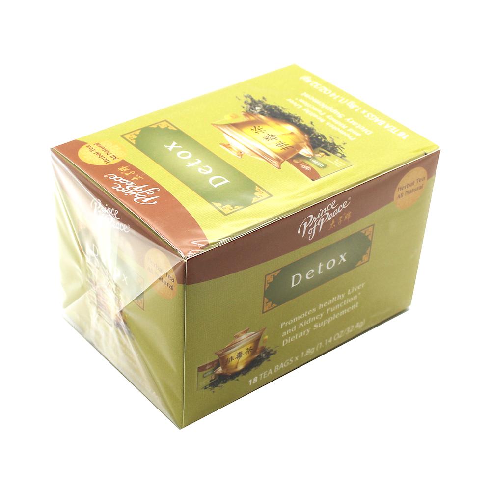 medium price of peace herbal tea detox 18 pack 7IOSgHAqvI