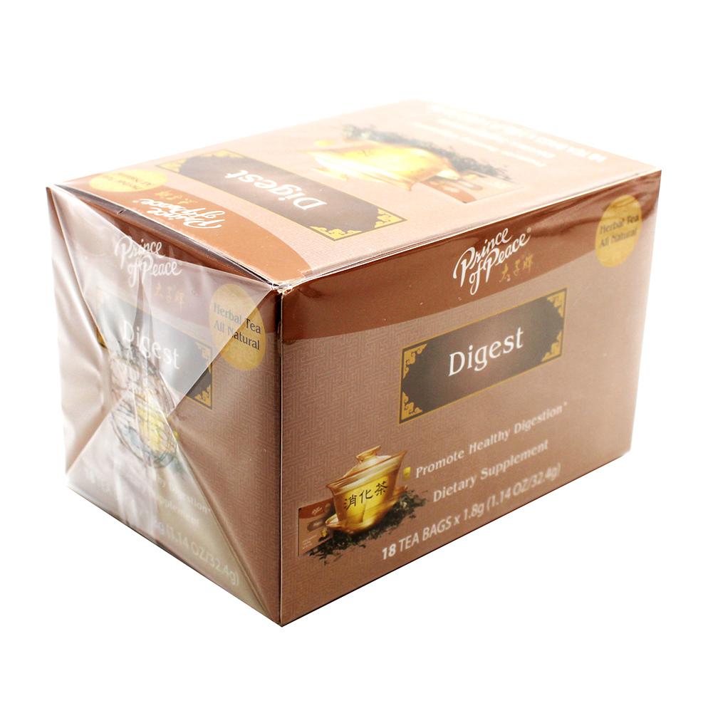 medium price of peace herbal tea digest 18 pack lWbtSt0HB