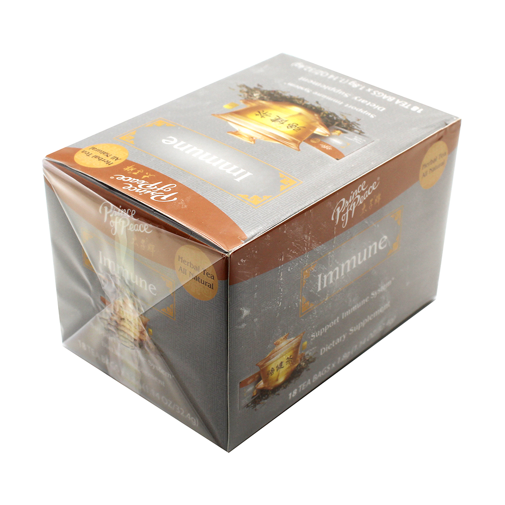 medium price of peace herbal tea immune 18 ct 0TcoS4HUS
