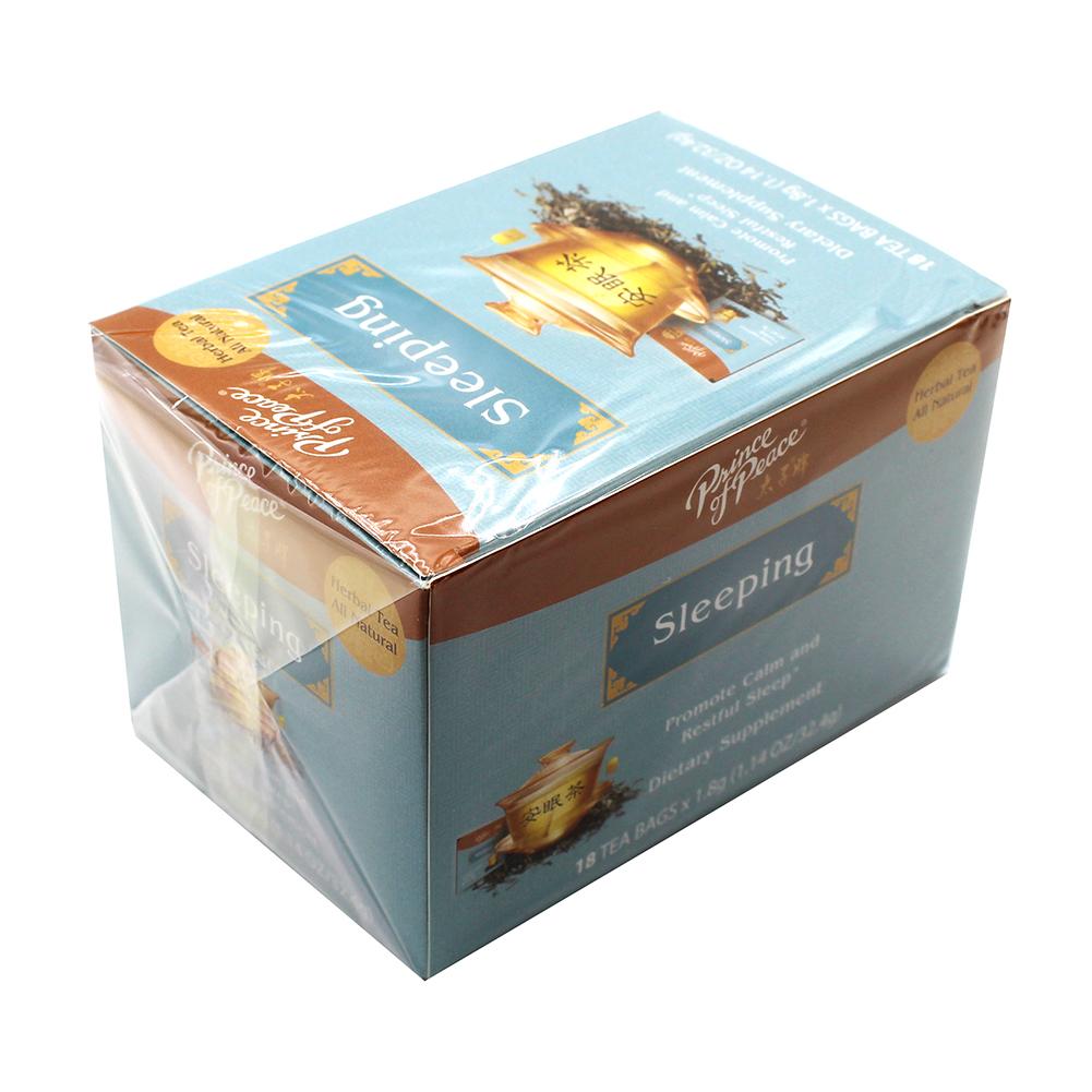 medium price of peace herbal tea sleeping 18 pack OyzM8ylhj