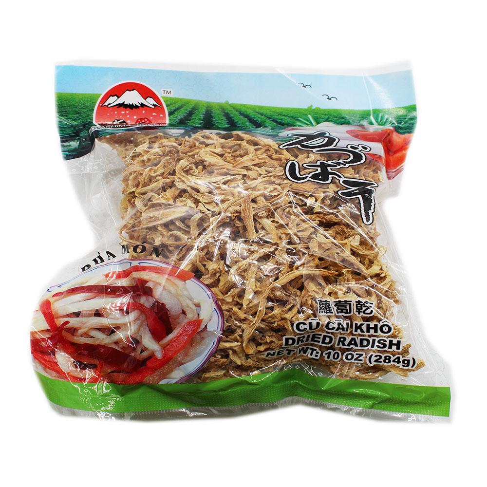 medium kotashima dried radish cu cai kho 10