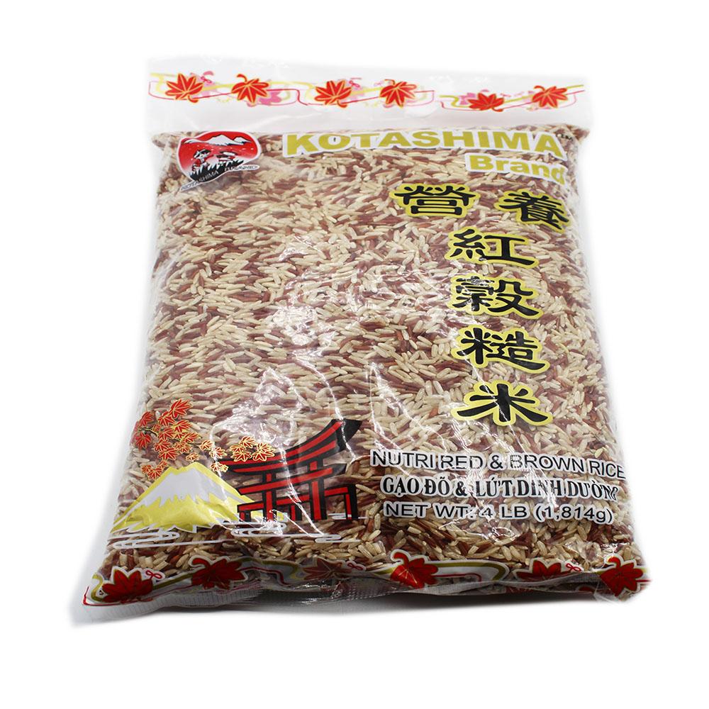 medium kotashima nutri red brown rice gao do lut dinh duong 4
