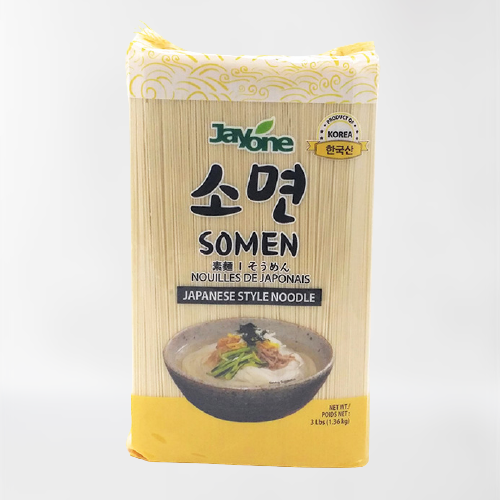 JAYONE Japanese Style Noodle 3 LBS