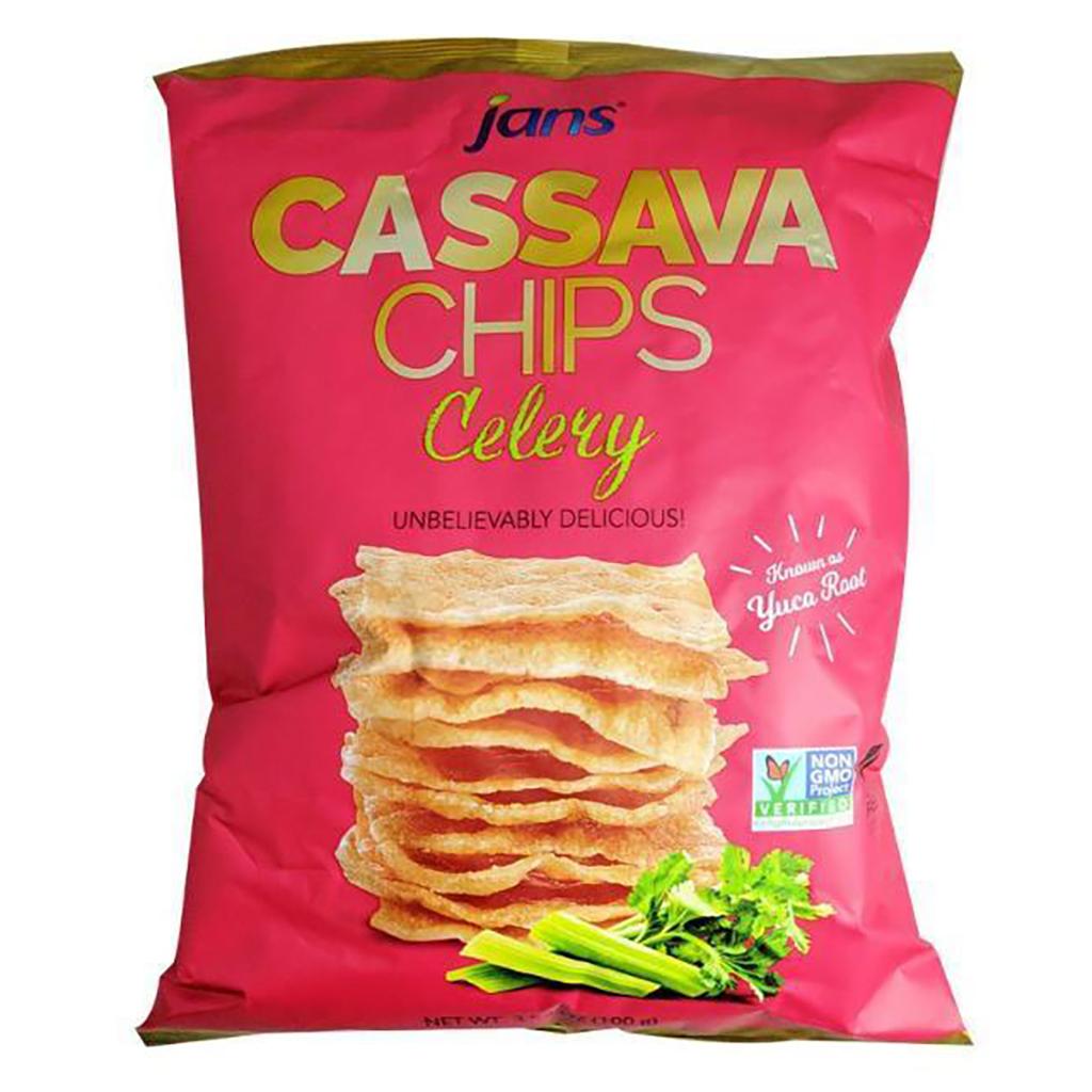 medium jans cassava chips celery 352 oz Hs6TWYPC
