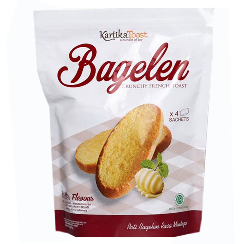 medium kartika toast bagelen toast butter 254 oz B35q2M53PX
