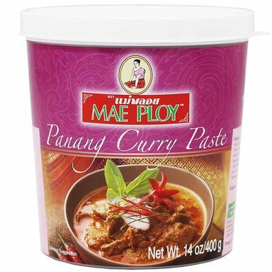 MAE PLOY Panang Curry Paste 14 OZ