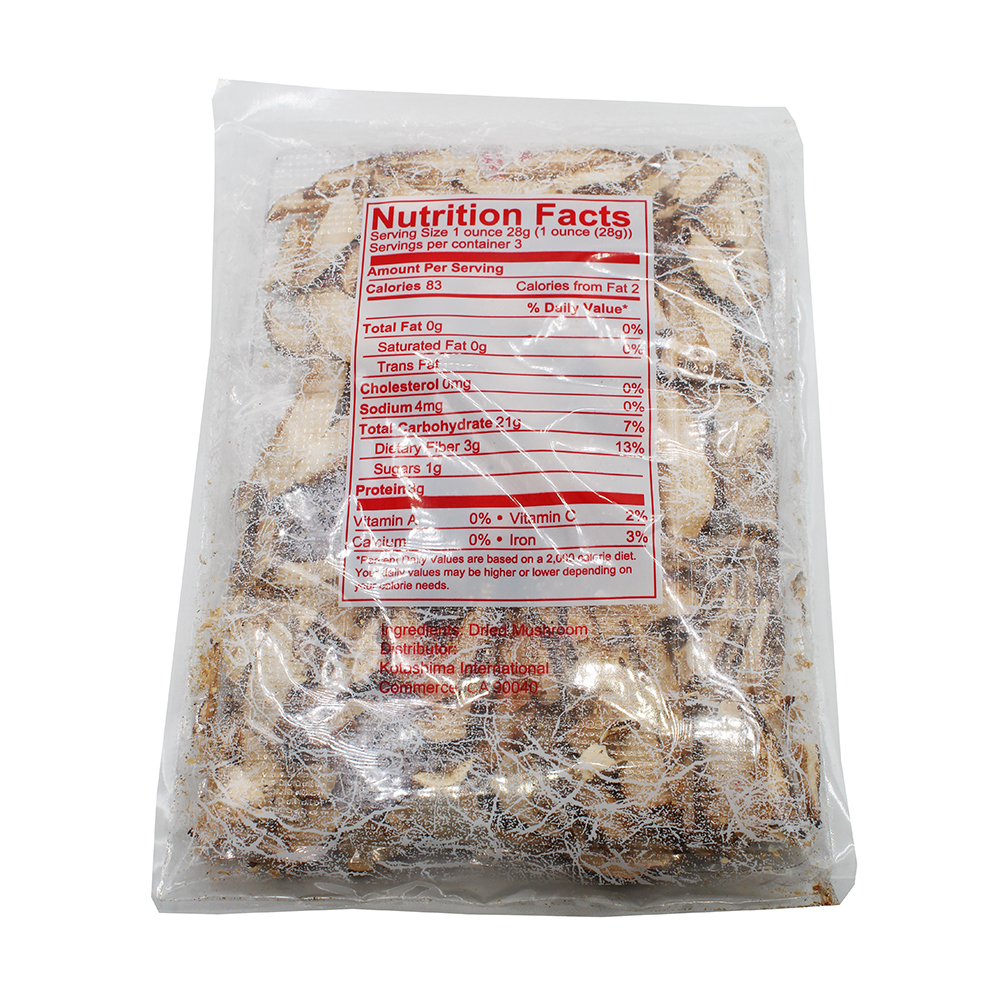 medium itoku dried mushroom slice 25 oz 8cqa0sbz