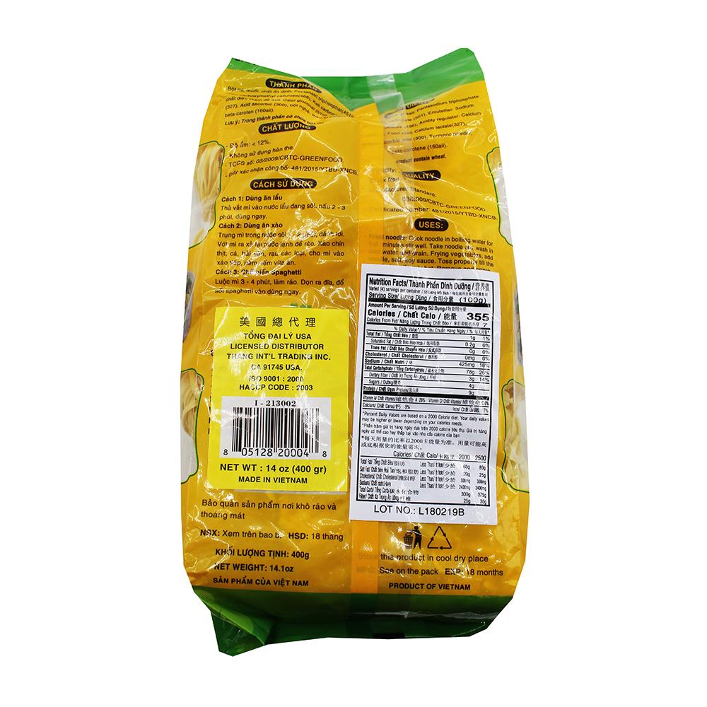medium vinaly vegetarian noodle mi lau 14