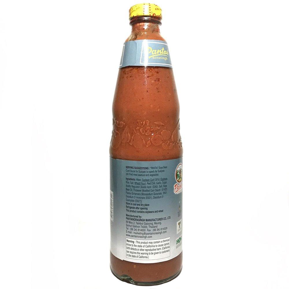 original pantai soya bean curd sauce for sukiyaki nuoc cham lam bang dau hu 275 oz mtY8gWnIg4