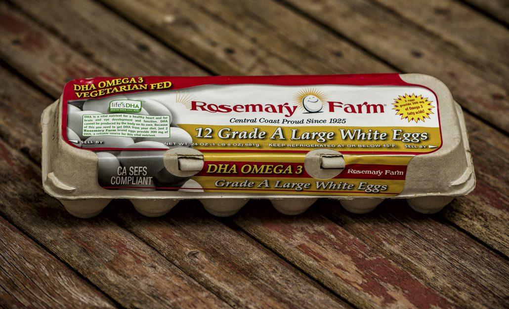 Rosemary Farm  Aa Lg White 12-Ct