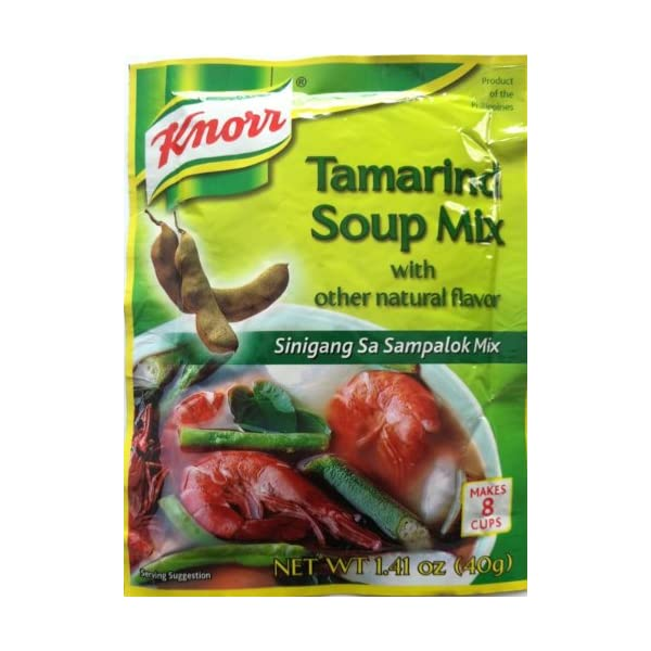 Knorr Tamarind Soup Mix 1.41 Oz