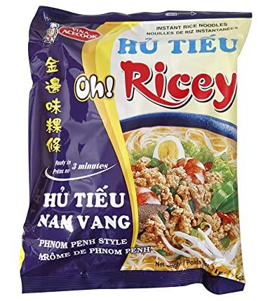 Acecook Oh Rice-Bag Phnom Penh 71 G