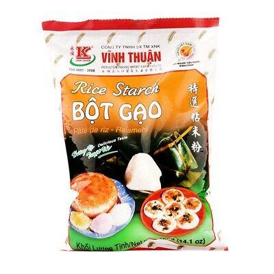 Vinh Thuan Rice Starch (Bot Gao) 14.1Oz