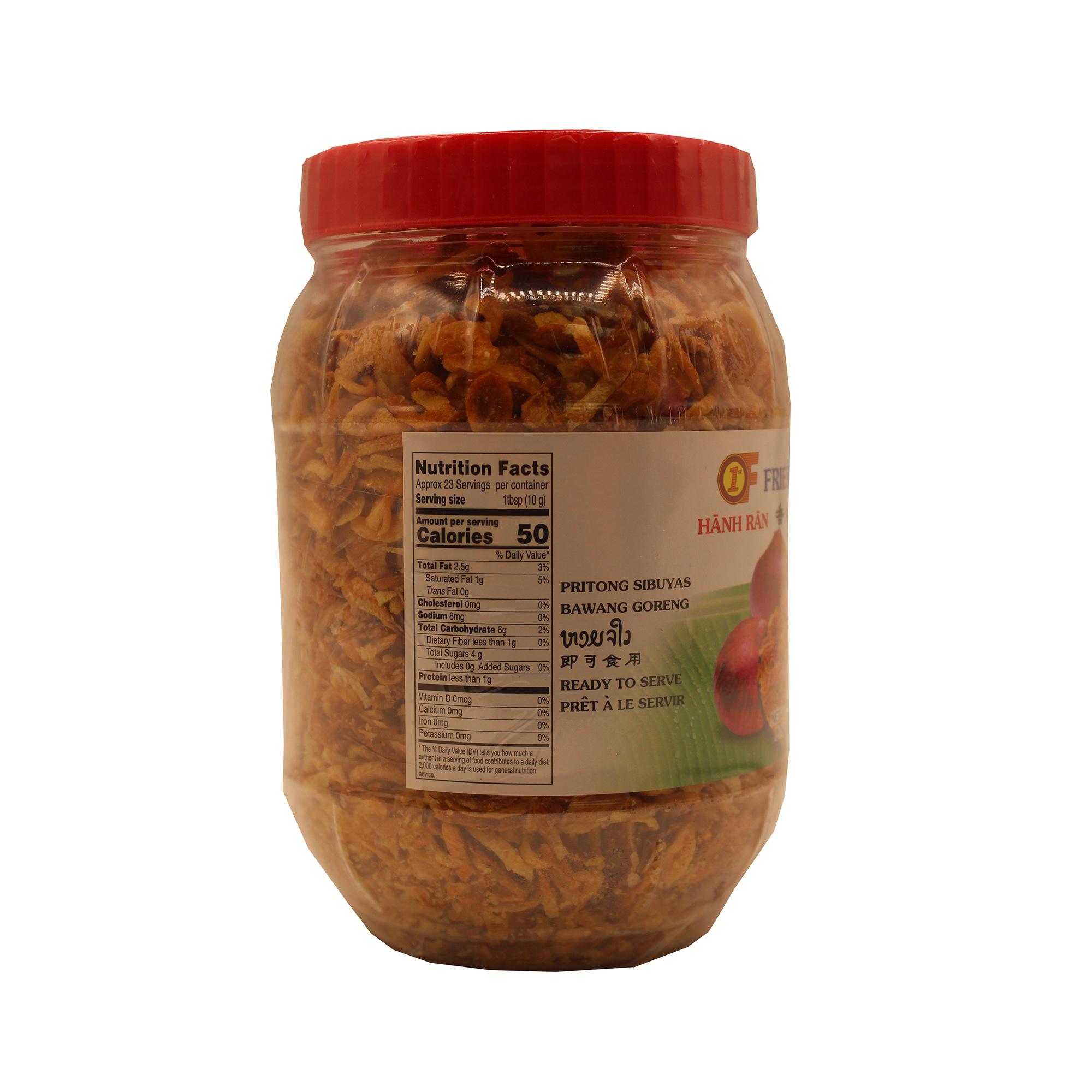 medium 1st f fried red onion 8oz Ss2WyjBt7X