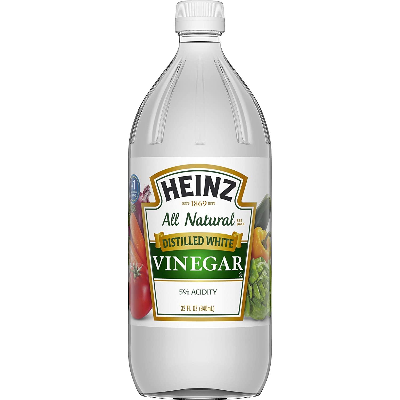 Heinz Distilled White  Vinegar 16 Oz