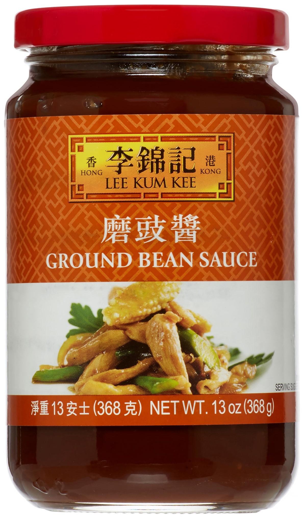 Lee Kum Kee Ground Bean Sauce 13 Oz