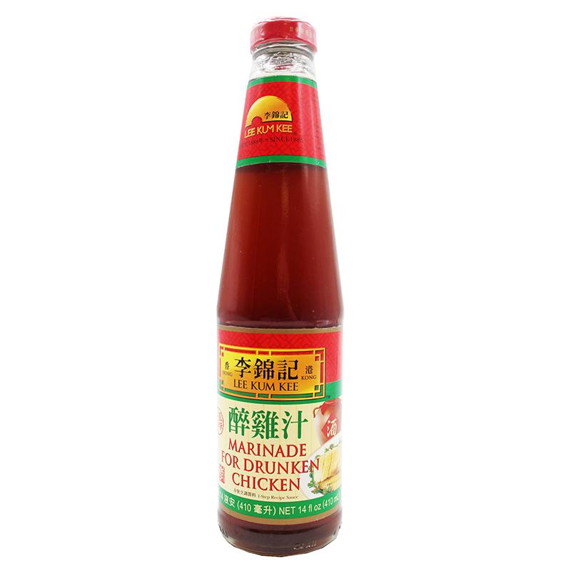 Lee Kum Kee Marinade For Drunk Chicken 14 Fl Oz