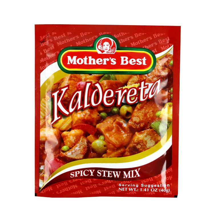 Mother'S Best Kaldreta Spicy Stew Mix 1.41 Oz