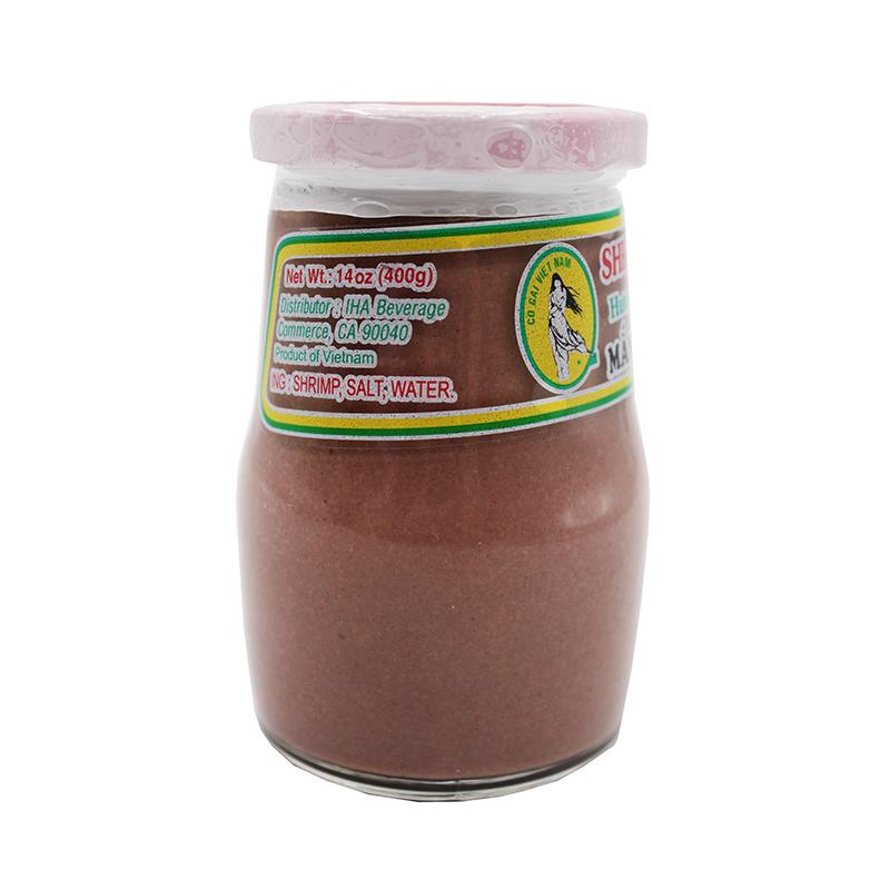 Co Gai Vn Fine Shrimp Sauce/Mam Ruoc Hue 929 16 Oz