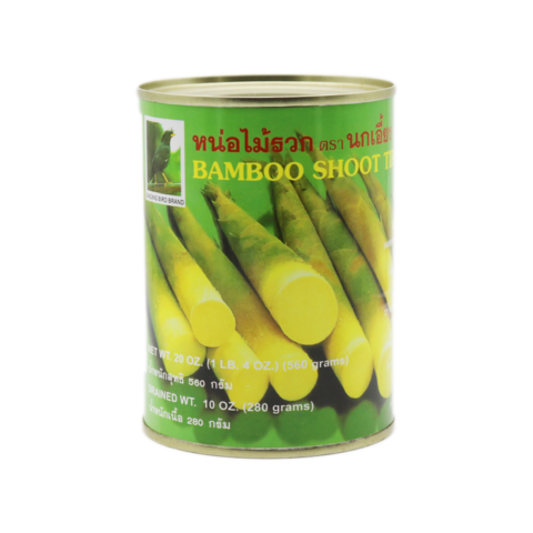 Singing Bird Bamboo Shoot Tip 20 Oz