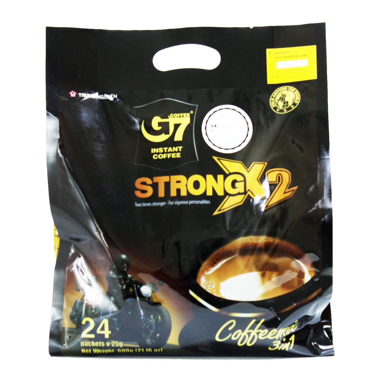 medium trung nguyen g7 instant coffee strong x2 600 g 24 pk fT8fs0RZw