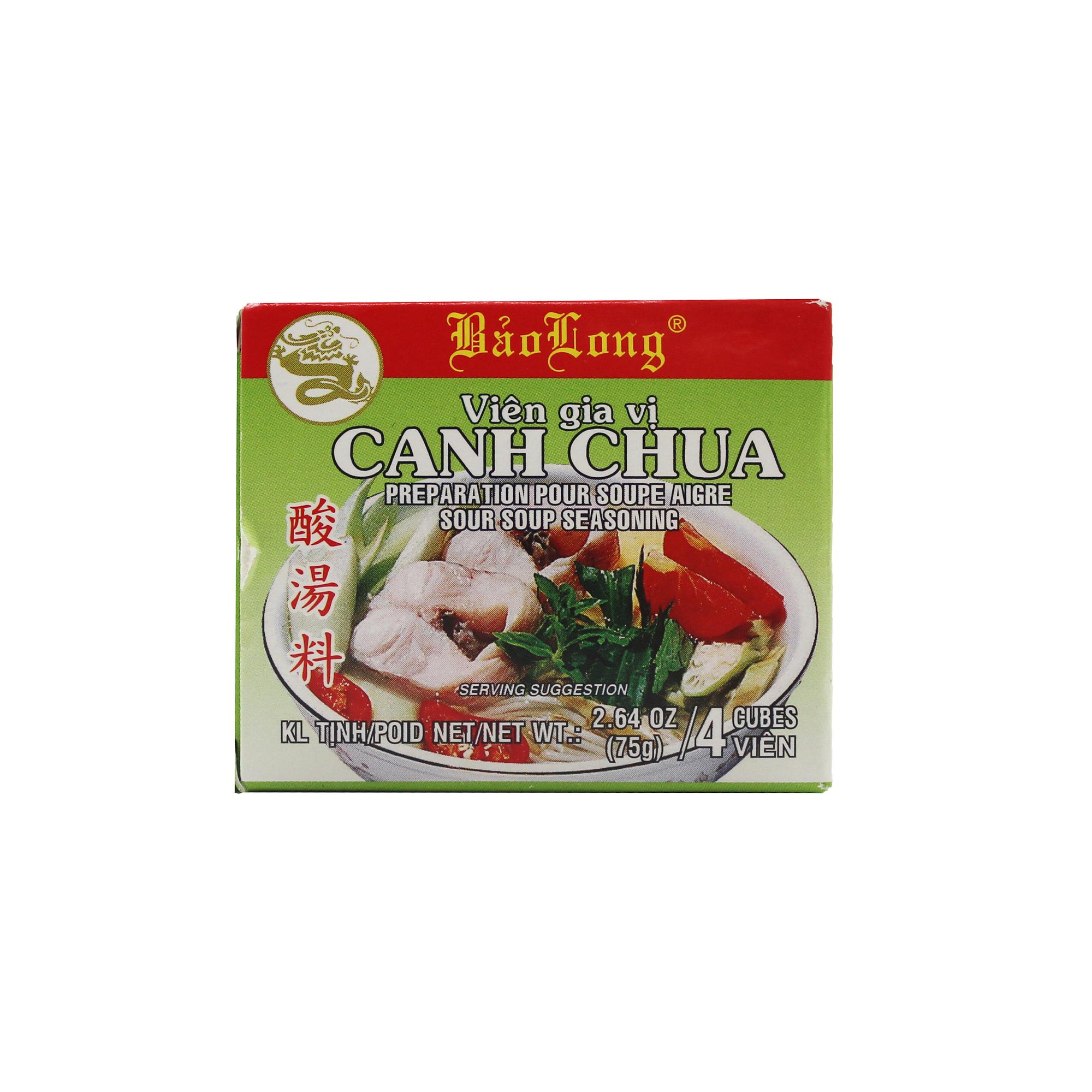 Baolong Soup Stock Canh Chua 2.7 Oz