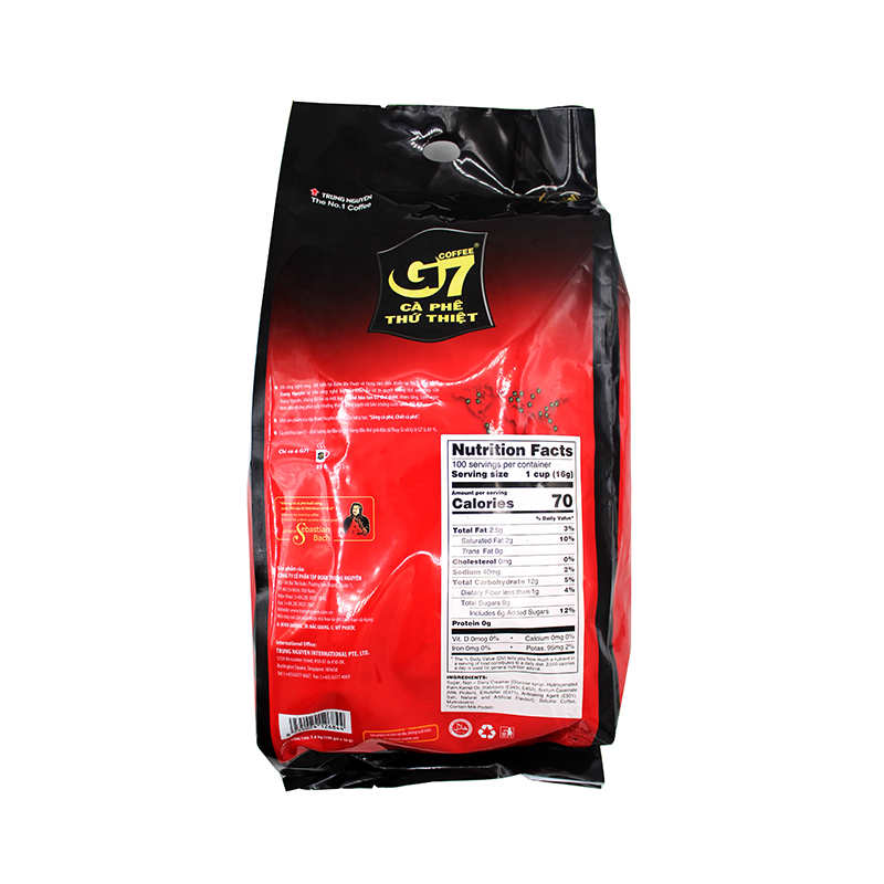 medium g7 instant coffee 3 in 1 100 ct nztpXqTu