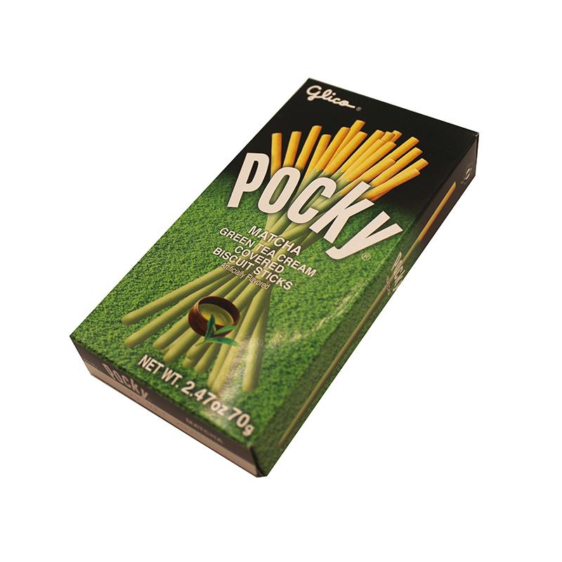 Glico Pocky Match Flavor 2.47 Oz