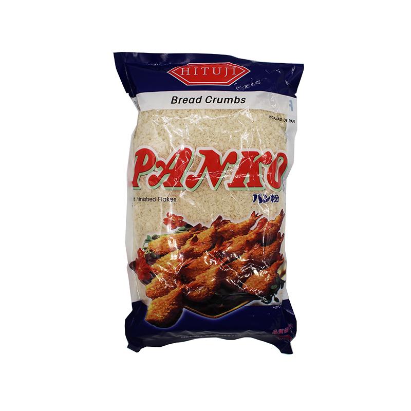 Hituji Panko Bread Crumbs 8 Oz