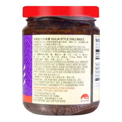 medium lee kum kee guilin style chili sauce 8oz 3RSuj4tohz