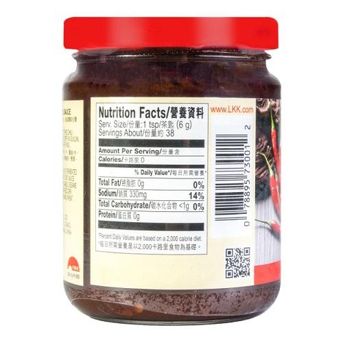medium lee kum kee guilin style chili sauce 8oz nT1fPPAOhU