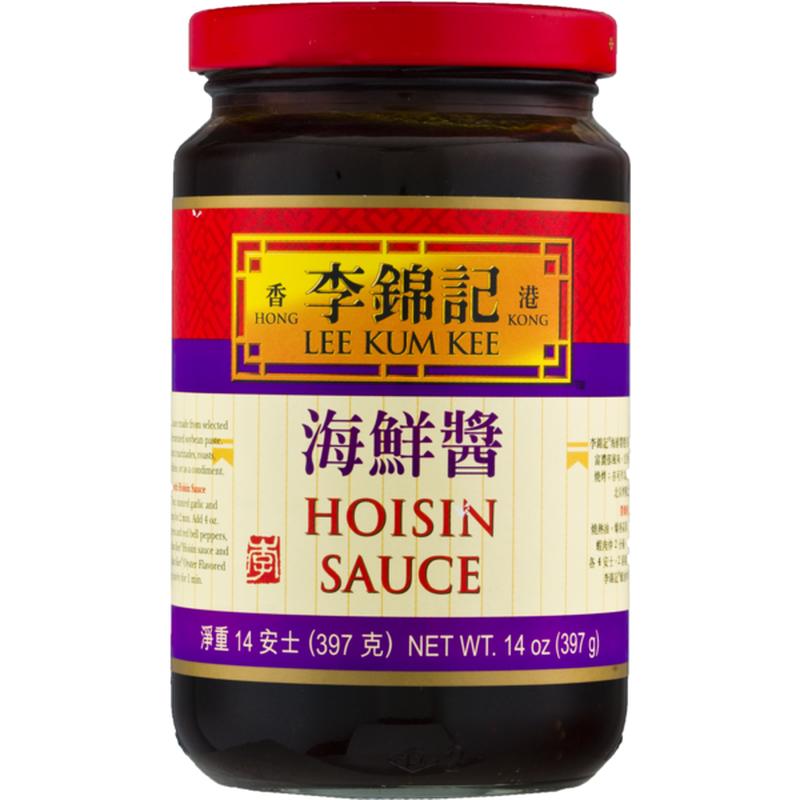 Lee Kum Kee Hoisin Sauce 14 Oz