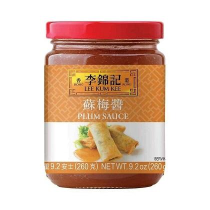 Lee Kum Kee Plum Sauce 9.2 Oz