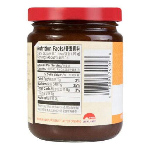 LEE KUM KEE Spare Rib Sauce 8.5 OZ
