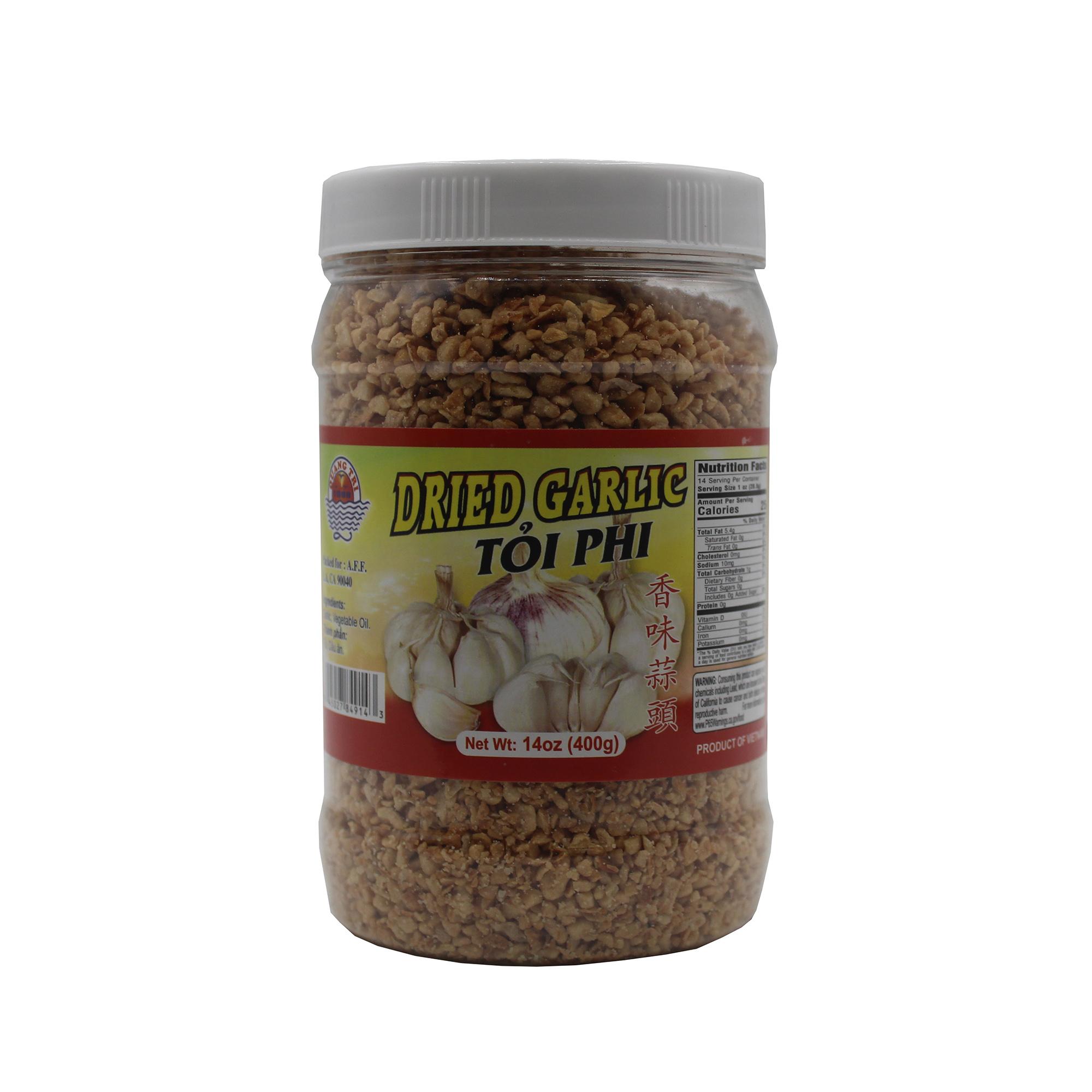 medium quang tri dried garlic toi phi 14 oz pVHBcTR7Z