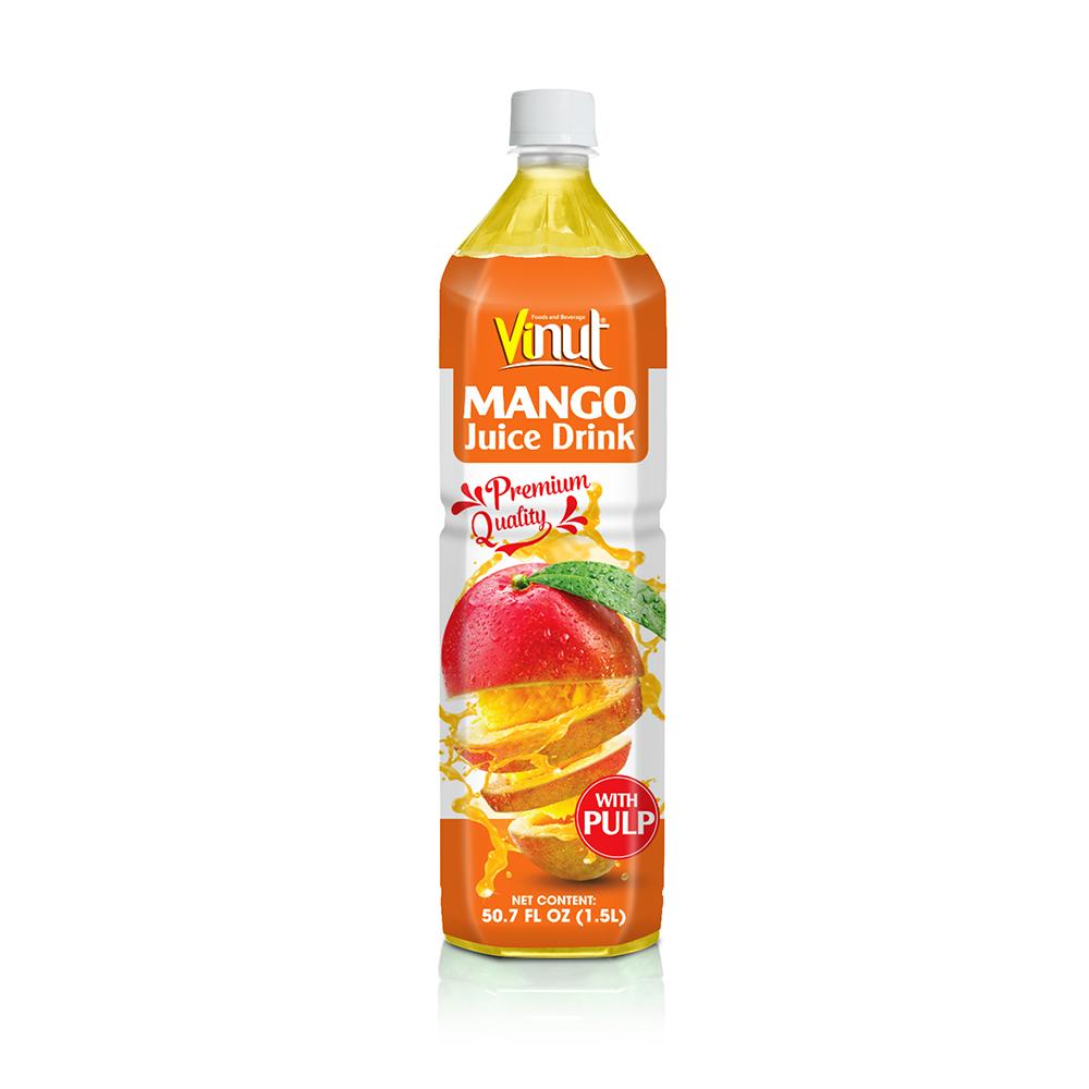 medium vinut mango juice drink with pulp 507 fl oz aKS YvaYq