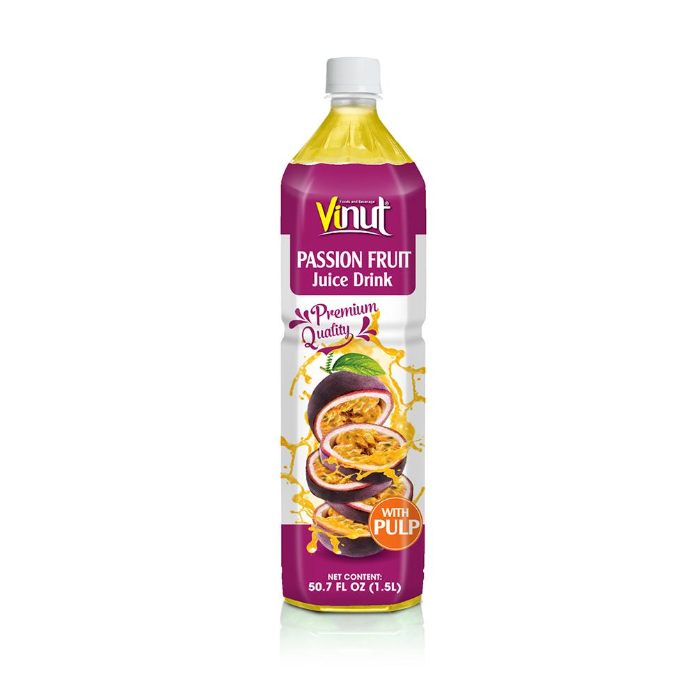 medium vinut passion fruit juice drink with pulp 15 l pVhpbvB7T