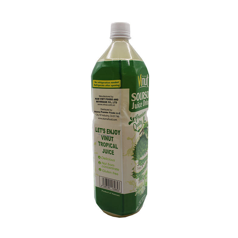 medium vinut soursop juice drink with pulp 15l Bn69D2z0NL