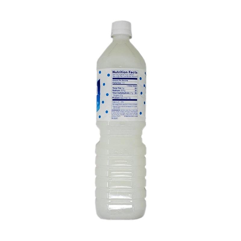 Calpico Non- Carb Soft Drink Original 1.5 Lt