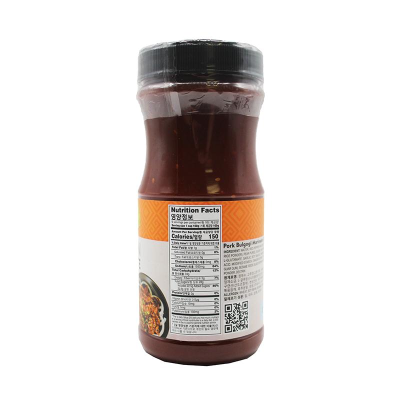 medium dragon fly korean bbq sauce 32 oz hJMySe D7Z